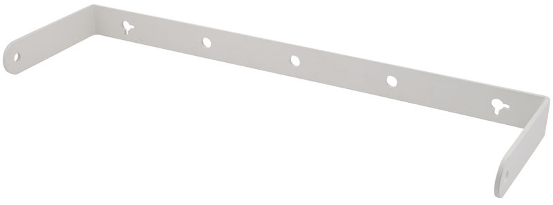 the box pro 206 U-Bracket horizontal White