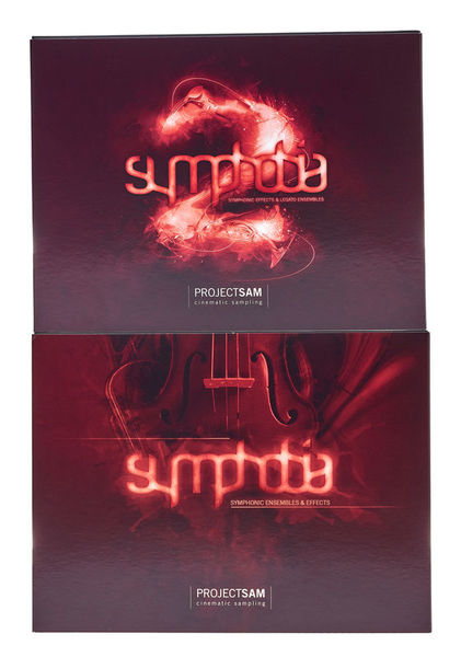 Project Sam Symphobia Bundle