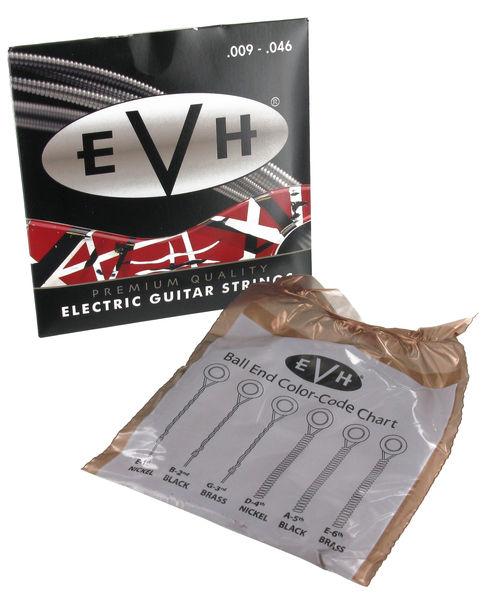 Evh String Set Live 009-046
