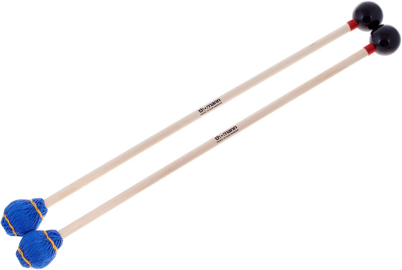 Thomann DH 1 Double Head Mallet