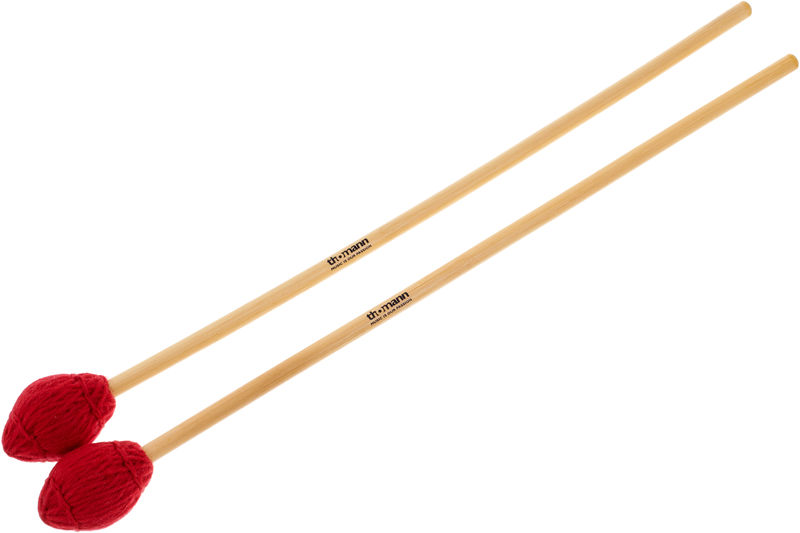 Thomann MM23R Marimba Mallet