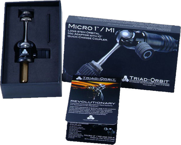 Triad-Orbit Micro M1
