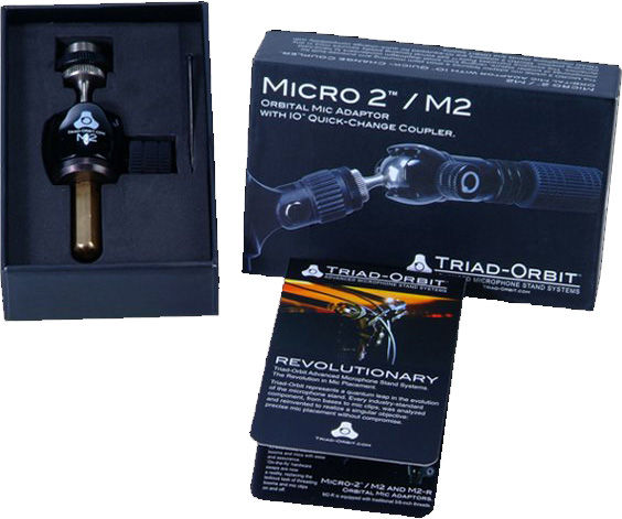 Triad-Orbit Micro M2