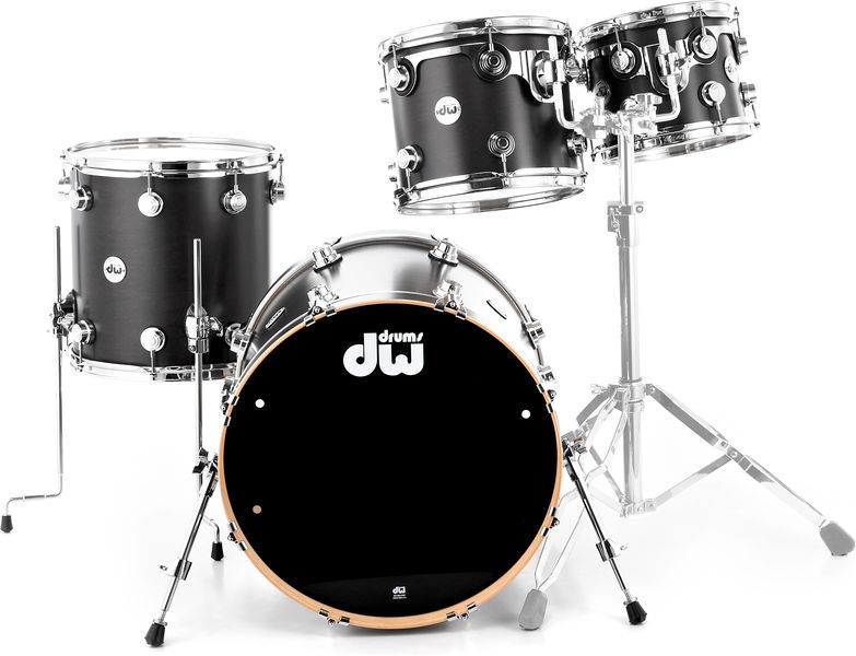 DW Satin Oil Set Studio Ebony