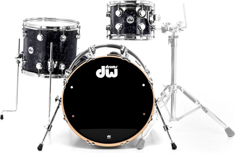 DW Finish Ply Set 20 Black Velvet