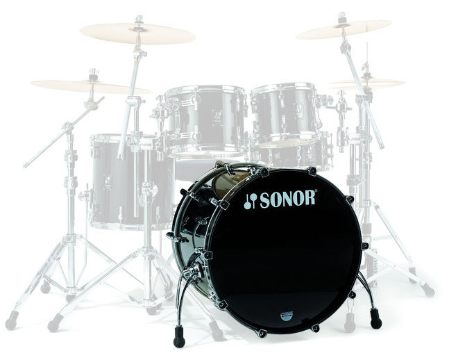 "Sonor ProLite 22""x17,5"" BD Black"