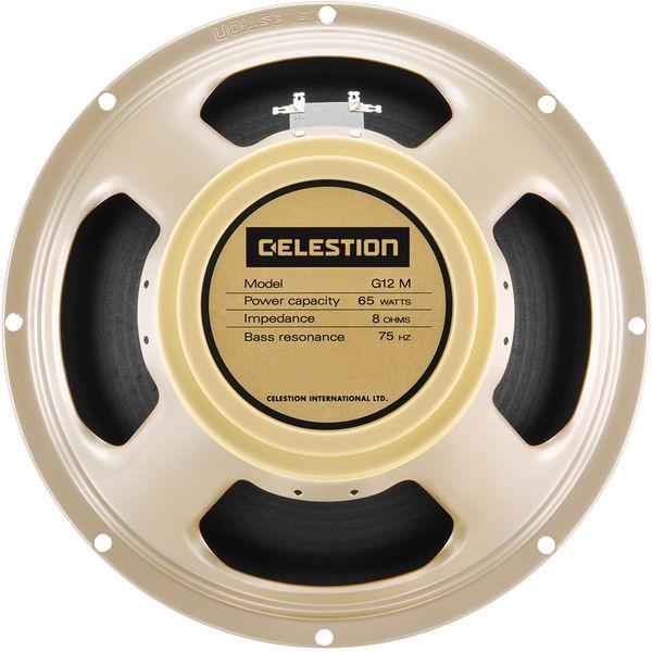 Celestion G12M-65 Creamback 8 Ohm