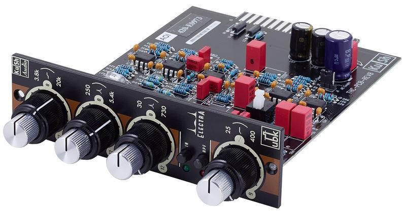 KuSh Audio Electra 500