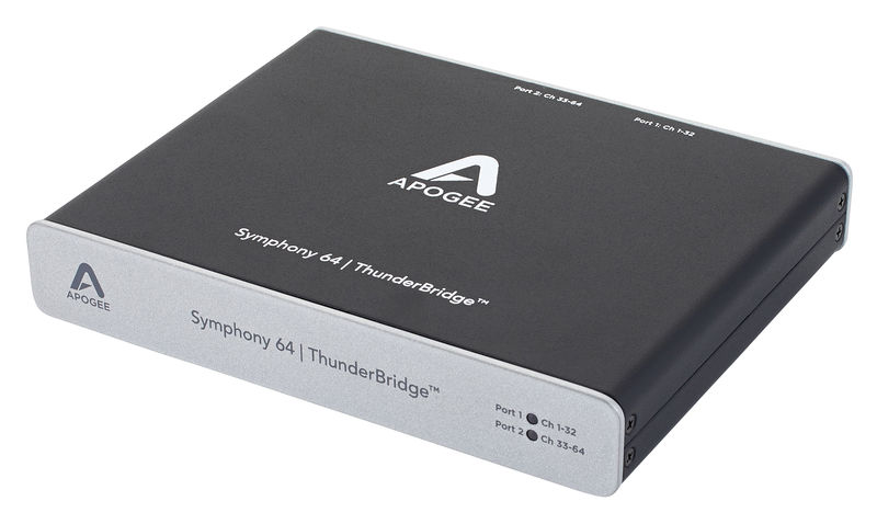 Apogee Thunderbridge
