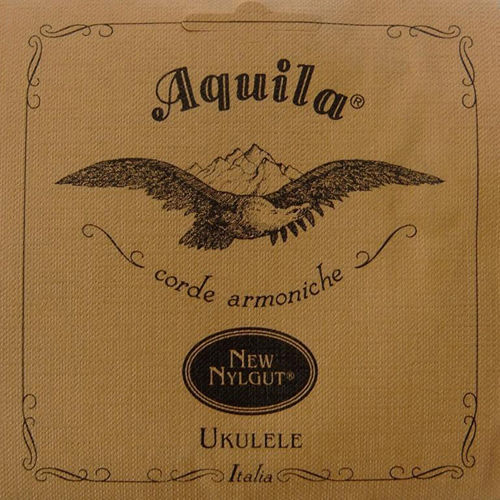 Aquila Tenor High-D Regular Nylgut