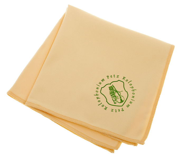 Petz Microfibre Cleaning Cloth