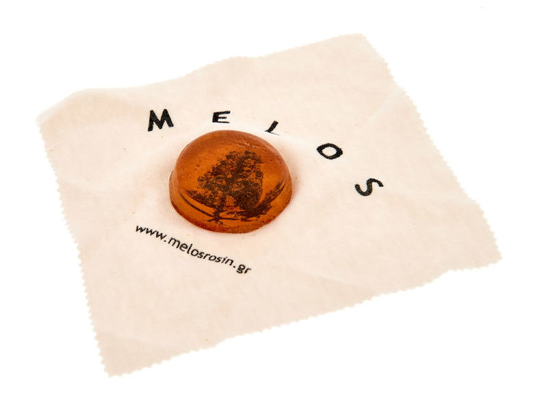 Melos Cello Rosin Light Mini