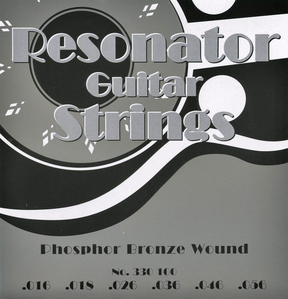 Pyramid Resonator Strings