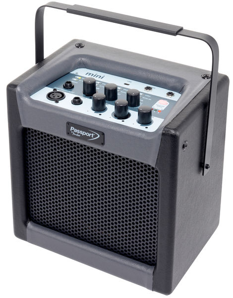 Fender Passport Mini Amplifier 64x