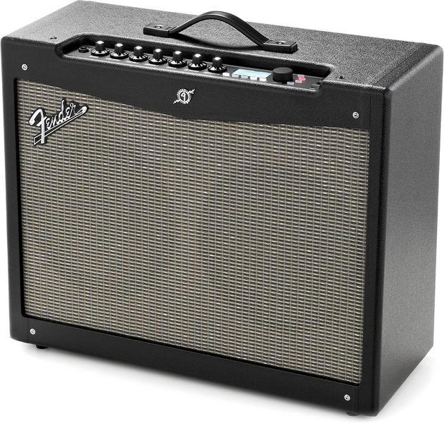 Fender Mustang IV V.2