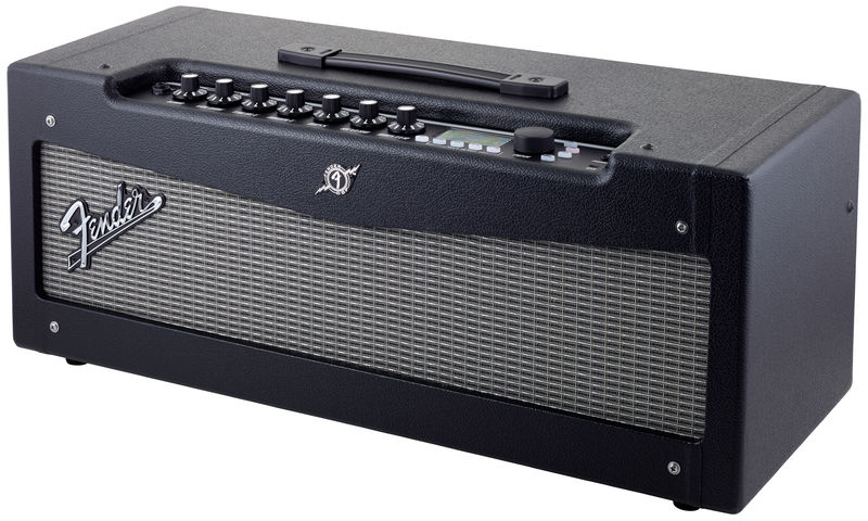 Fender Mustang V Head V.2