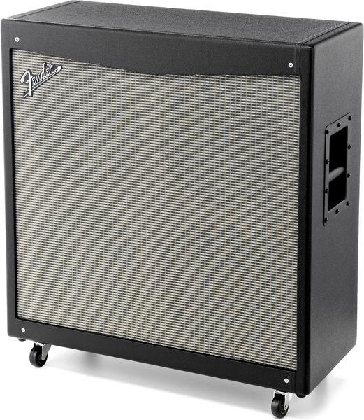 Fender Mustang V 412 V.2