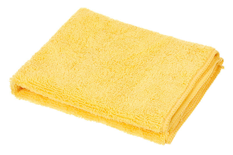 Fender Dual-Sided Microfiber Cloth