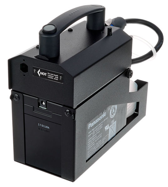 Smoke Factory Scotty II Akku Fog Machine
