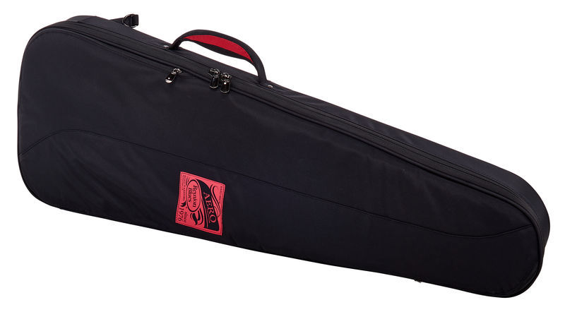 Reunion Blues Aero Series E-Guitar Case BK