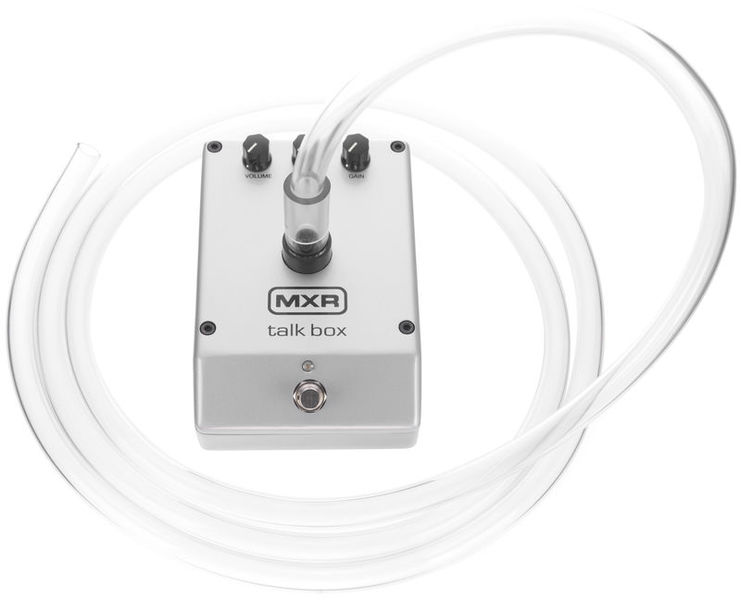MXR M 222 Talkbox