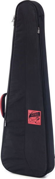 Reunion Blues Aero Series Bass Case BK