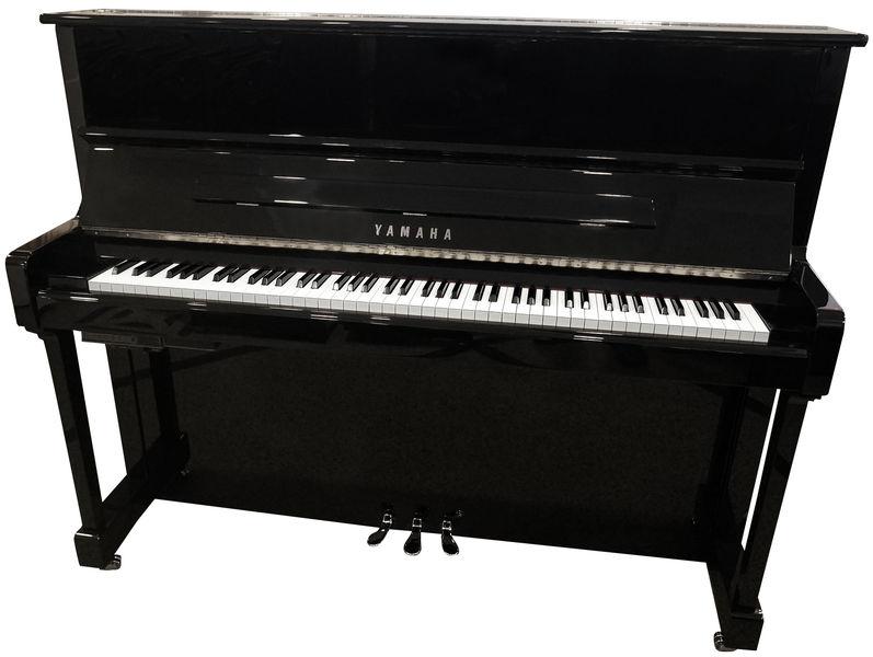 Yamaha P 121 M SH PEC Silent-Piano