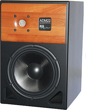 KS Digital ADM-22 right