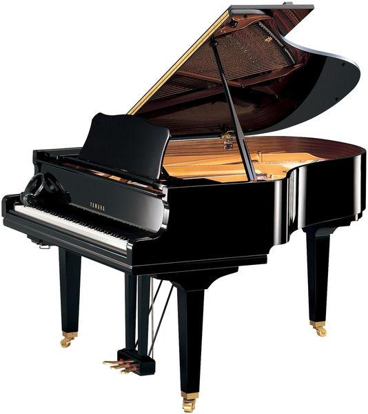 Yamaha GC 2 SH PE Silent Grand Piano