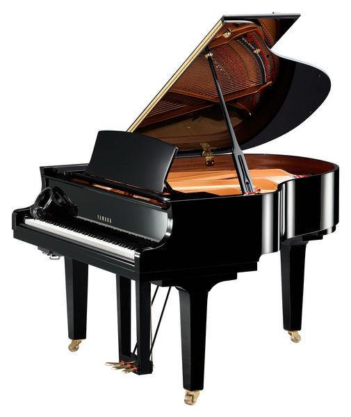 Yamaha C1X SH PE Silent Grand Piano