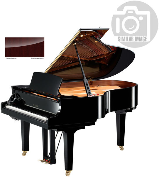 Yamaha C3X SH PM Silent Grand Piano