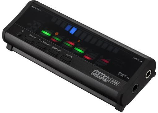 Korg Pitchblack Portable BK