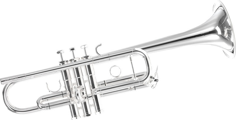 Schilke C3- HD C-Trumpet