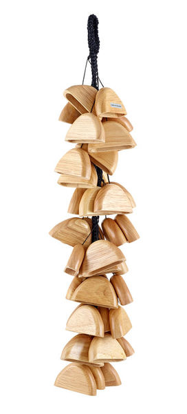 Toca T-WRS Wood Waterfall Rattle