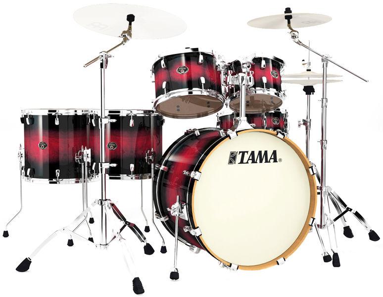 Tama Silverstar Rock -TRB