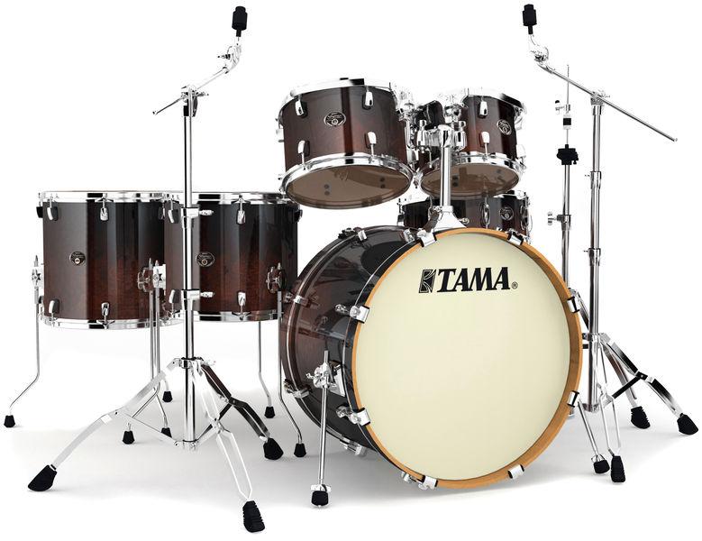 Tama Silverstar Rock -DMF