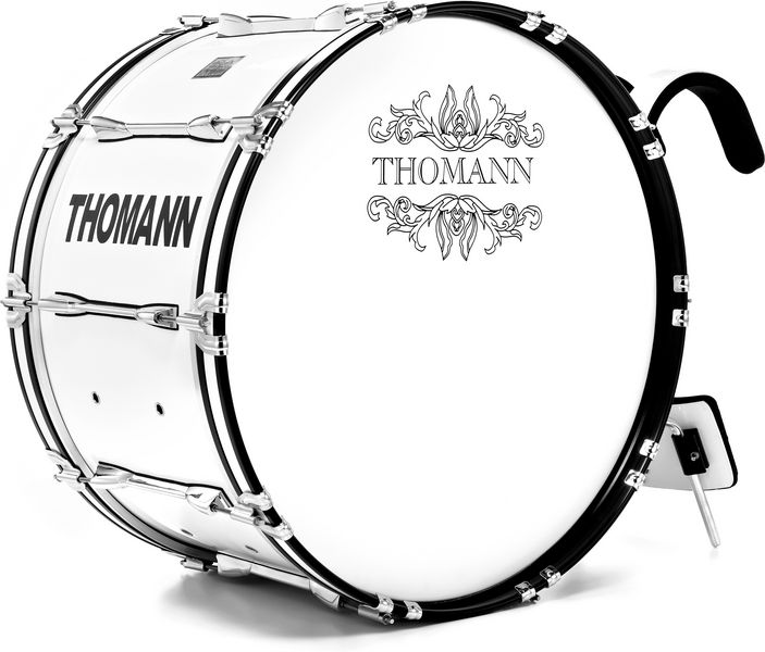 Thomann BD2614 Marching Bass Drum