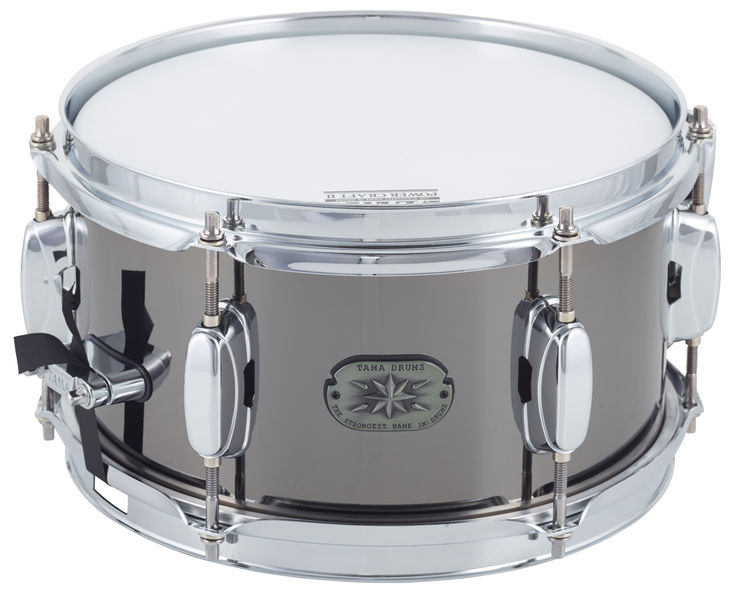 Tama MT1055M Metalworks Snare