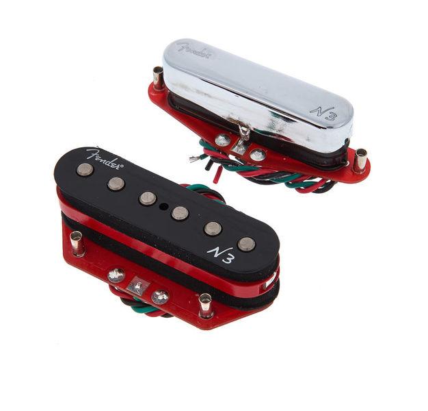 Fender N3 Noiseless Tele Pickup Set