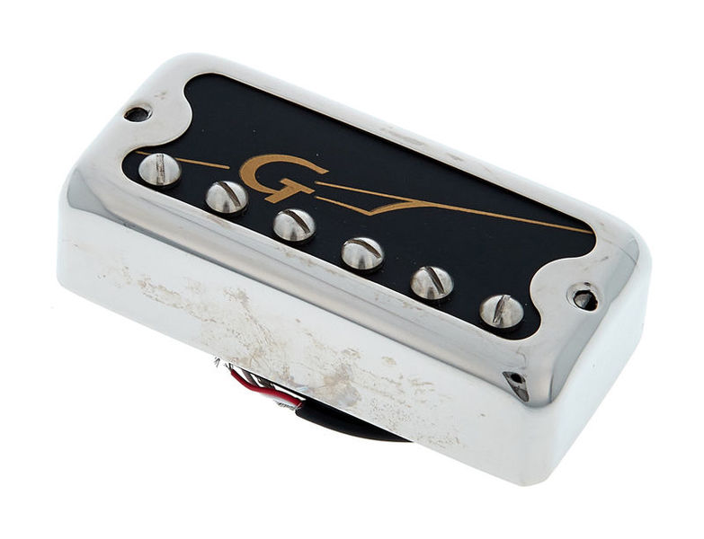 Gretsch HiloTron Pickup Bridge chrome