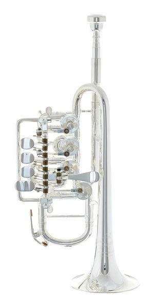 Johannes Scherzer 8111ST-S High Bb/A-Trumpet