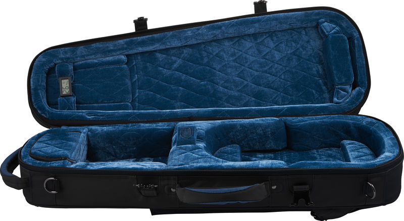 Reunion Blues Continental Violin Case Case