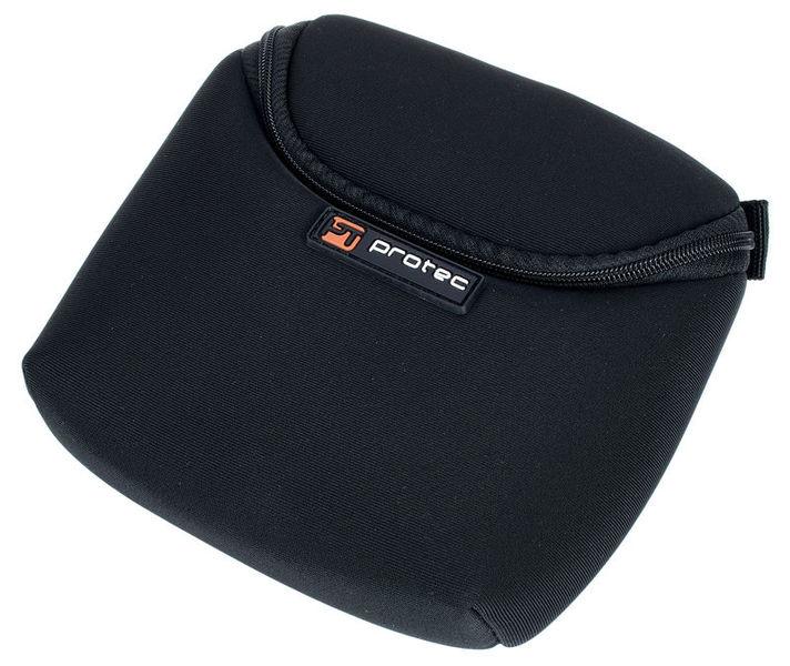 Protec Multiple Mouthpiece Pouch Ten