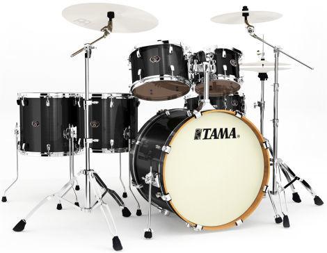 Tama Silverstar Rock - BCB