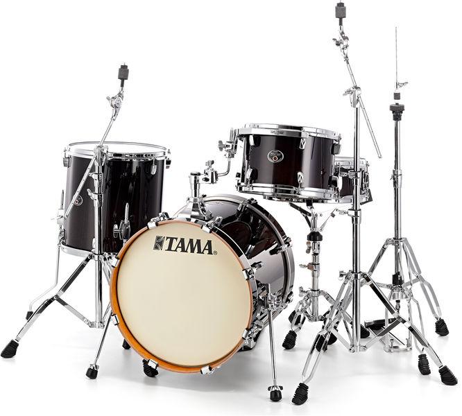 Tama Silverstar Jazz Dark Mocha