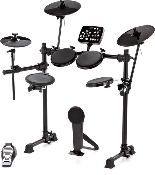 Millenium MPS-250 USB E-Drum Set