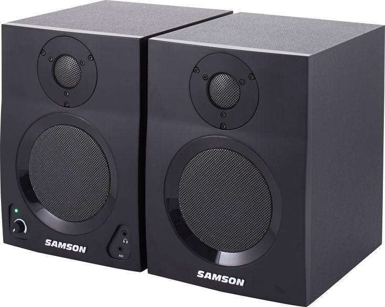 Samson MediaOne BT4