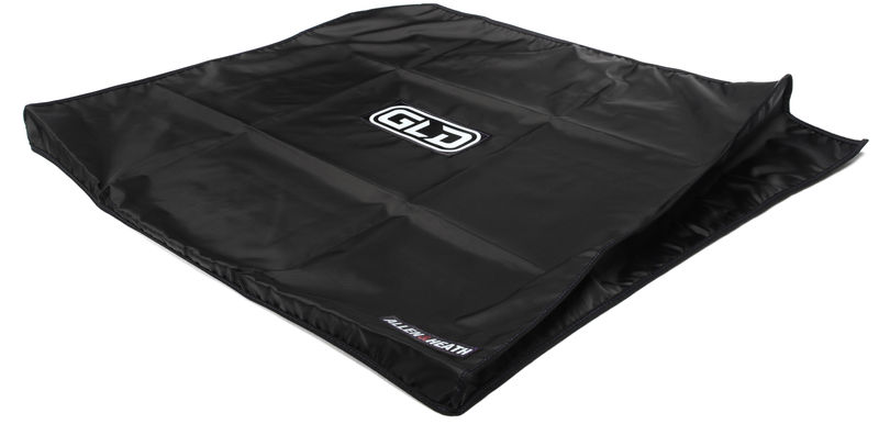 Allen & Heath Dust Cover GLD 80