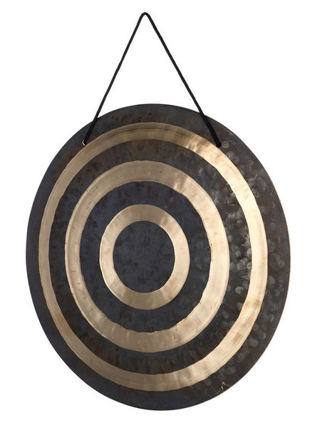 Asian Sound Sun Gong Saturn 40cm