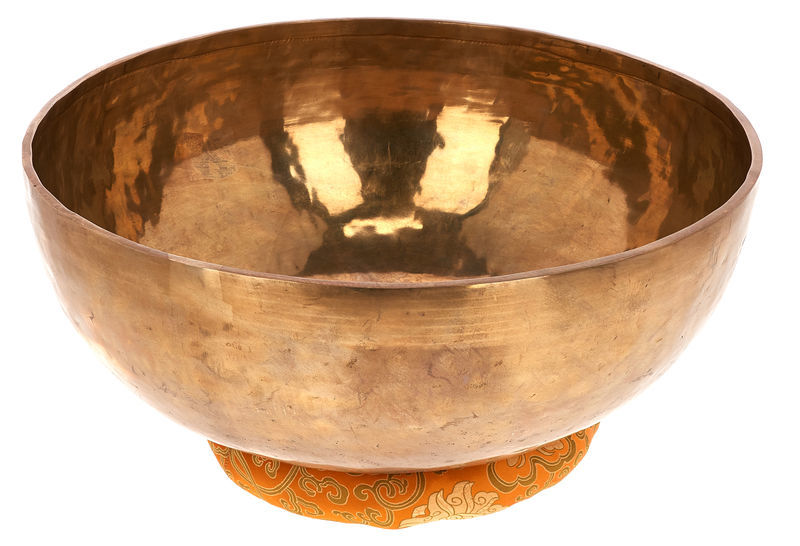 Thomann New Shining 10kg Singing Bowl